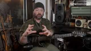 Pentatonic Scales On Guitar