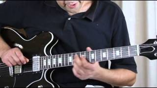 TOP 12 Blues Chords