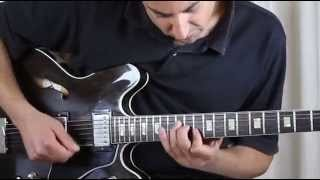 Learn Blues Licks - Guitar