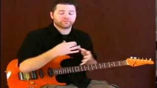 Play an Easy Blues Guitar Solo