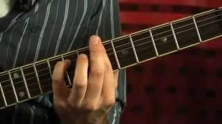 Learn to Play the Blues on Guitar NOW