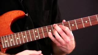 Jazz Up Your Blues with These Blues Chords
