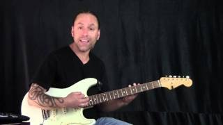 Learn these AWESOME Blues Licks - Guitar