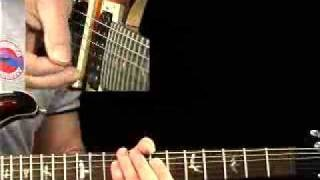 Solo Guitar Lessons - Rock Solos #2 - Solology