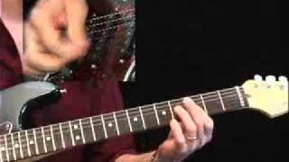 Intermediate Blues Rock Solos - Week 3 Performance - Guitar Lesson
