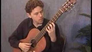 Sevilla by Isaac Albeniz for Classical Guitar