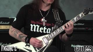 Metal for Life with Metal Mike - How to Bring Blues into Heavy metal