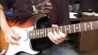 How to Play Heavy Metal Guitar : Shredding Techniques in Metal Guitar