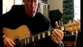 E Blues, easy Blues Licks in E by Max Milligan