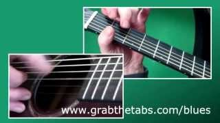 acoustic blues intro lesson1 CLICK THE LINK BELOW VIDEO TO GET TABS/DOWNLOADS ETC