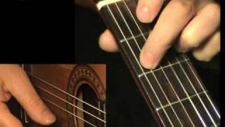 Boogie Blues - fingerstyle + TAB! Acoustic guitar lesson, learn to play