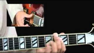Jazz Comping - #8 Adding One Extension - Jazz Guitar Lessons - Fareed Haque