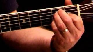 How to Play Blues Guitar - Lessons for Beginners - Blues in a Day with Rick Payne - Chords 5