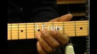 How To Play An Electric Guitar Solo Without Even THINKING About Scales #1 Am YouTube