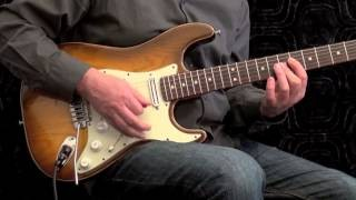 Let it roll #2 - Easy Blues Guitar Solo