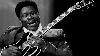 B.B. King Style 12 Bar Blues in A Minor