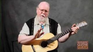 Delta Blues Lesson from Acoustic Guitar