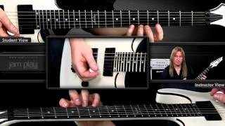 Glen Drover - Heavy Metal Solo Speed Exercise