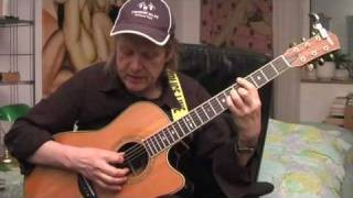 While my guitar gently weeps Guitar Lesson by Siggi Mertens