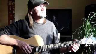 "Acoustic Guitar Lessons ""E Blues"" Tab Included"