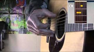 Jim Bruce and deltabluestips Blues Guitar Lessons