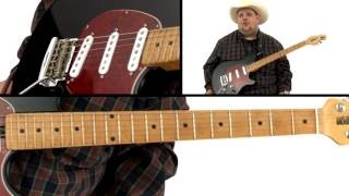 Johnny Hiland Guitar Lesson - #3 Modern Country Techniques
