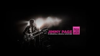 Jimmy Page 03   1st Solo   Minor Pentatonic Licks
