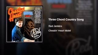 Three Chord Country Song