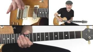 30 Sweet Blues Licks - #1 Someday - Jeff McErlain