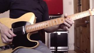 Rock Soloing with the Major Pentatonic Scale | Guitar Lesson