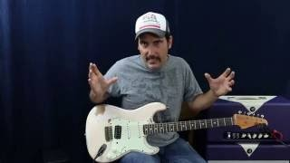 Blues Rock Guide To Killer Pentatonic Licks - Guitar Lesson - Spice Up Your Playing Today
