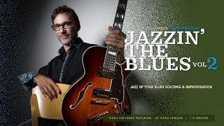 Jazzin' the Blues Vol. 2 - Intro - Frank Vignola