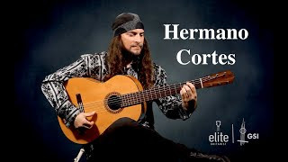 EliteGuitarist.com Flamenco Guitar Lessons - Amir John Haddad plays Hermano Cortes (Solea)
