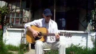 Jim Bruce Blues Guitar - Play Ragtime Blues Guitar - Tight Like That - Jim Bruce