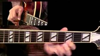 Modal Improvisation - #3 - Guitar Lesson - Fareed Haque