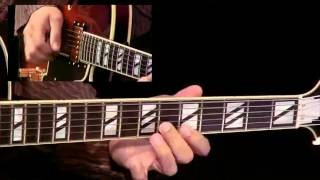 Modal Improvisation - #6 - Guitar Lesson - Fareed Haque