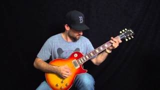Guns and Roses - Paradise City | Totally Electric Guitars Lesson Preview