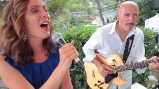 Wedding duo female vocals and guitar - Italy (Pop/Jazz/Soul)