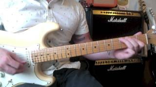 """Blues Licks guitar lesson"" ""free guitar lesson"" ""Robben Ford blues lick"""