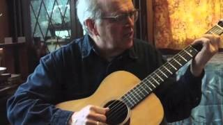 Country Blues Fingerpicking Lesson with John Miller from Acoustic Guitar