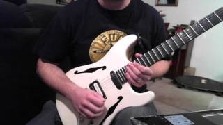 Blues Licks For Metalheads - Part1 (Gianmarc)