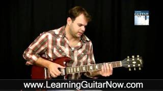 Layla Guitar Lesson: Slide Guitar in Open E Tuning