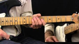 Before You Accuse Me Style Eric Clapton Lesson