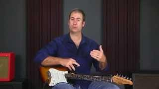 Blues Solo Lesson: Target Notes Of The IV Chord When Doing A Blues Solo