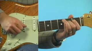 Blues Guitar Lesson: Muddy Waters Style Lick