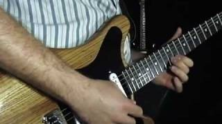 3 Quick B.B. King Lessons