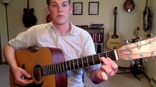 How to Embellish a Dm Chord