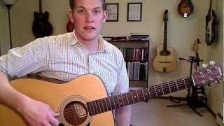 How to Embellish an Em Chord